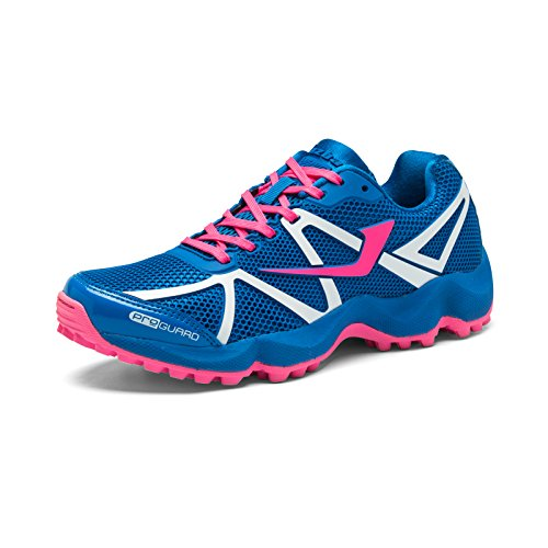 Shoes Blue Shoes Fushia Jazba Hockey Jazba Hockey qfH10q8w