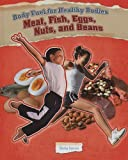 Meats, Fish, Eggs, Nuts, and Beans, Trisha Sertori, 0761438017