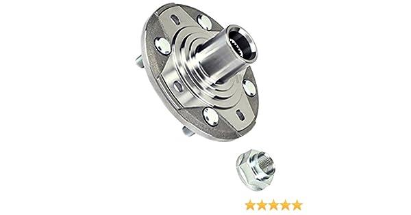 WJB SPK463 Wheel Hub