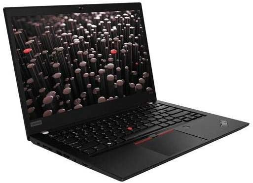 "Lenovo ThinkPad P53s 20N6001UUS 15.6"" Mobile Workstation - 1920 x 1080 - Core i7 i7-8565U - 16 GB RAM - 512 GB SSD - Glossy Black - Windows 10 Pro 64-bit - NVIDIA Quadro P520 with 2 GB - in-Plane"