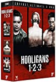 Hooligans Collection (1-2-3) - 3-DVD Box Set ( Green Street Hooligans / Green Street Hooligans 2 / Green Street 3: Never Back Down ) [ NON-USA FORMAT, PAL, Reg.2 Import - France ]
