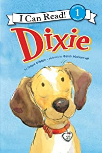Dixie (I Can Read Level 1)