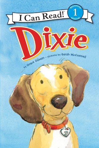 dixie-i-can-read-level-1