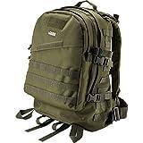 Barska Optics BI12328 GX-200 Tactical Backpack, Green For Sale