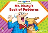 Mr. Noisy's Book of Patterns, Rozanne Lanczak Williams, 0916119963