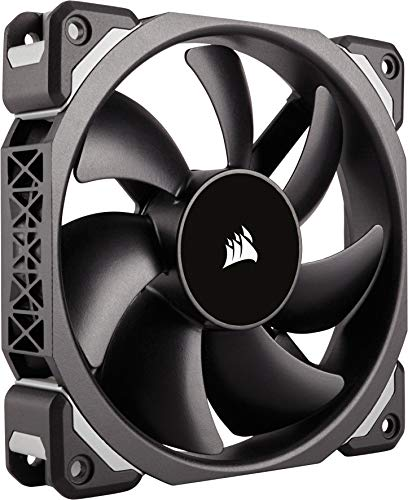 Corsair ML120 Pro, 120mm Premium Magnetic Levitation Cooling Fan CO-9050040-WW ()