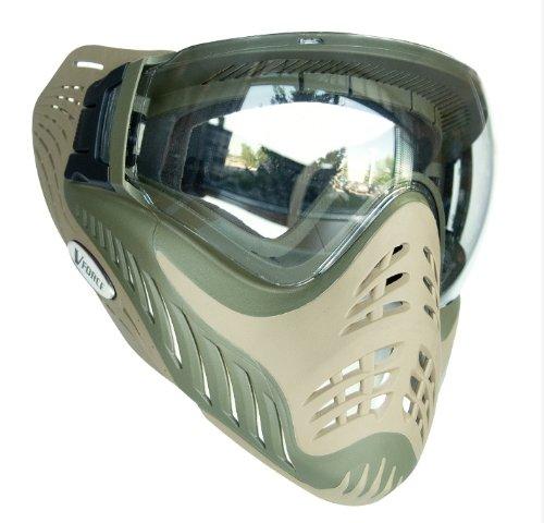 GI Sportz Profiler Vforce Profiler Dual Olive ()