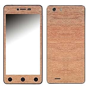 "Motivos Disagu Design Skin para Switel eSmart H1: ""Wood"""