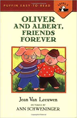 Oliver and albert