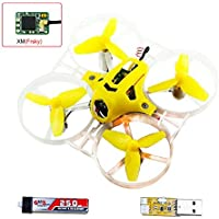QWinOut Tiny7 PNP Mini Racing Drone Quadcopter with 800TVL Camera With XM AC800 Receiver (Basic Version)