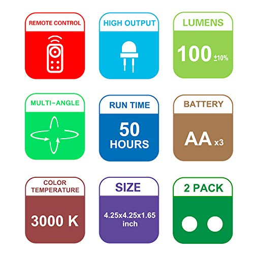 Buy battery powered spotlight