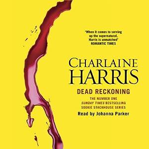Dead Reckoning Hörbuch