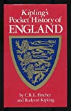 Kiplings Pocket History of England, Outlet Book Company Staff and Random House Value Publishing Staff, 0517402459