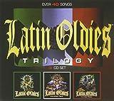 Latin Oldies Trilogy[Importado]