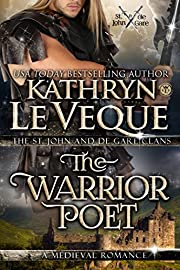 The Warrior Poet (The St. John and de Gare Clans)