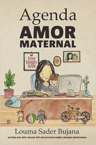 Agenda Amor Maternal: Organización rápida, eficiente y fácil ...