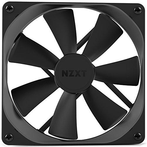 NZXT Kraken X52 Rev 2 73.11 CFM Liquid CPU Cooler