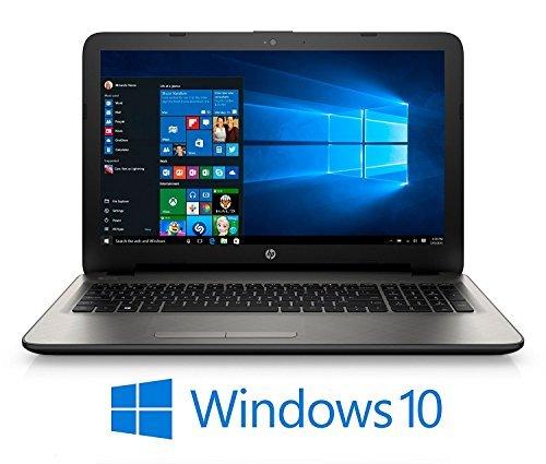 HP 15.6-Inch Full-HD 1920 x 1080 High Performance Laptop PC, Intel Core i5-6200U Dual-Core Processor, 8GB RAM, 1TB HDD, DVD+/-RW, WiFi, Bluetooth, Webcam, HDMI, Windows 10