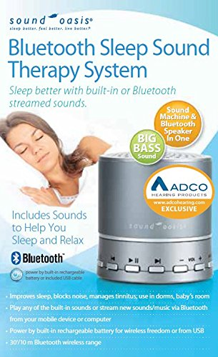 Bluetooth Tinnitus Therapy System