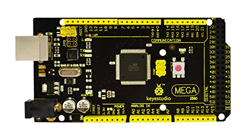 keyestudio development board compatible arduino