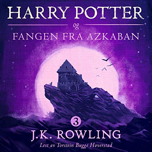 Pdf Teen Harry Potter og Fangen fra Azkaban: Harry Potter 3