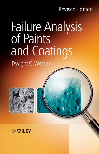 - Failure Analysis of Paints and Coatings