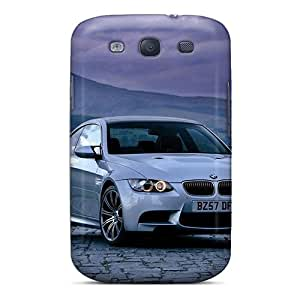 Hot Bmw M3 First Grade Tpu Phone Cases For Galaxy S3 Cases Covers
