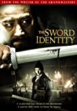 The Sword Identity [DVD]