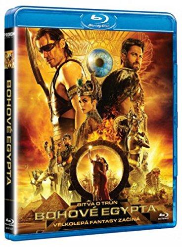 Bohove Egypta (Gods of Egypt)