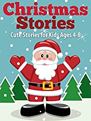 Children's Book: Christmas Stories, Jokes, and Christmas Coloring Book: Cute Christmas Stories for Kids Ages 4-8 and Activities (Christmas Books for Children) (English Edition)