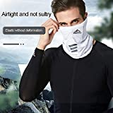 Headband 12 in 1 Multifunctional Face Mask Anti