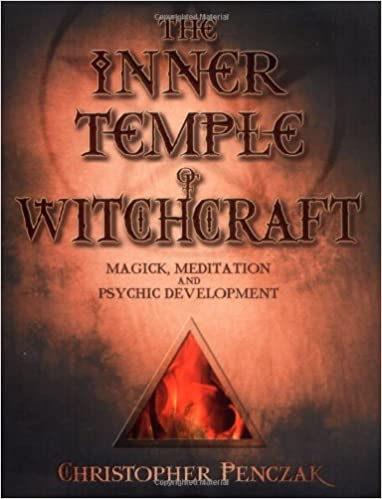 The Inner Temple of Witchcraft