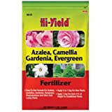 3M COMPANY VOLUNTARY PURCHASING GROUP INC Azalea Fertilizer, 4 lb