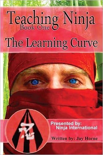 Teaching Ninja: The Learning Curve: Volume 1: Amazon.es: Jay ...