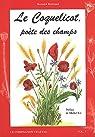 Le coquelicot, poète des champs par Bertrand
