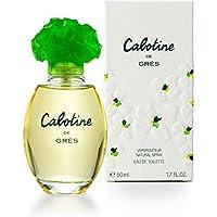 Gres Cabotine - perfumes for women, 50 ml - EDT Spray