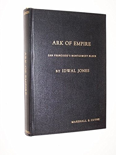 Ark Of Empire by Idwal Jones