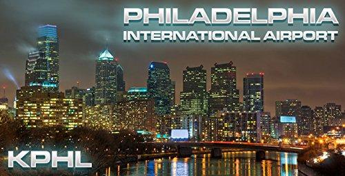 Philadelphia International Airport (KPHL) for Tower! 2011 ()