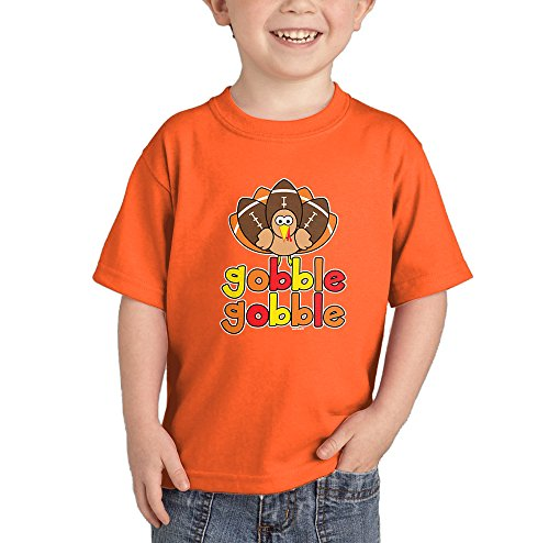 Toddler Infant Gobble Thanksgiving T shirt