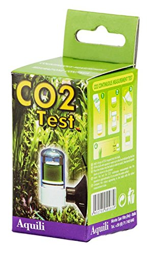 JBL Prueba Lab Pros Cape 25511/malet/ín de Prueba para an/álisis del Agua en bepflanzten Acuarios