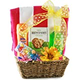 Sun Goddess Beach Gift Basket