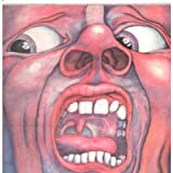 King Crimson - In The Court Of The Crimson King UK Island Records 1969