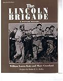 The Lincoln Brigade, William Loren Katz and Marc Crawford, 1891843079