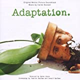 Adaptation- Original Soundtrack by Carter Burwell (2003-01-27)