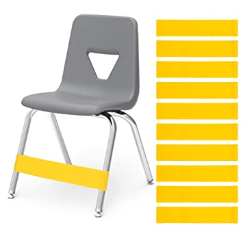 Phenomenal Fidget Bands For Classroom Chairs School Desks Flexible Seating Bouncy Chair Bands For Kids With Fidgety Feet And Students With Adhd Add Autism Inzonedesignstudio Interior Chair Design Inzonedesignstudiocom