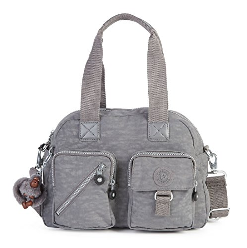 Kipling Defea Handbag HB3170 (DUSTY GREY)