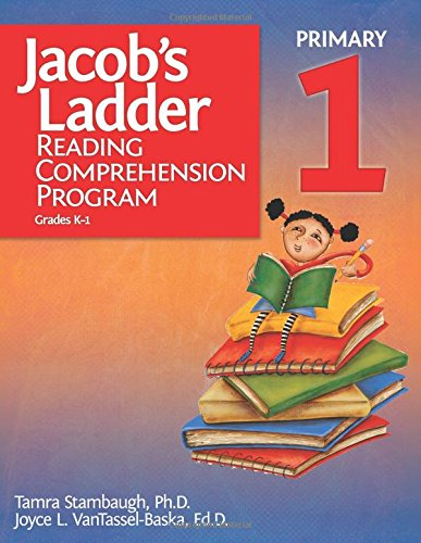 Jacob's Ladder Reading Comprehension Program - Primary 1