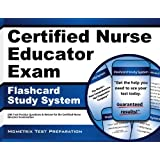 Certified Nurse Educator Exam Flashcard Study System: CNE Test Practice Questions & Review for the Certified Nurse Educator Examination (Cards)