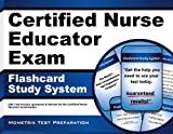 Certified Nurse Educator Exam Flashcard Study System: CNE Test Practice Questions & Review for the Certified Nurse Educator Examination