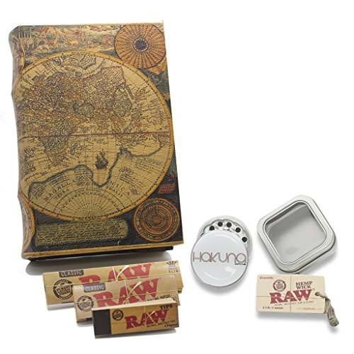 Atlas-Book-Stash-Box-Raw-Accessories-Bundle-7-Pc-Bundle